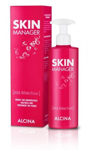 Alcina - Skin Manager Aha Effect Tonic