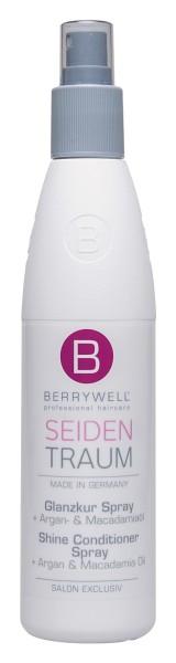 Berrywell - Seidentraum Glanzkur Spray