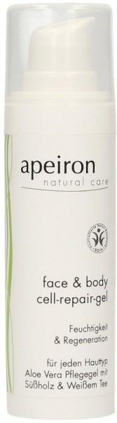 Apeiron - Face & Body Cell Repair Gel