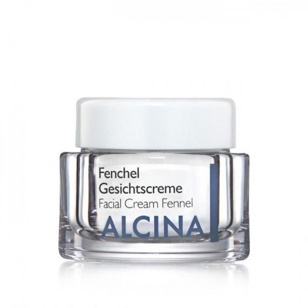 Alcina - Fenchel Gesichtscreme