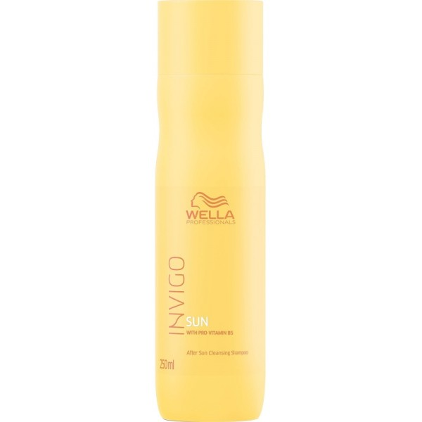 Wella - Invigo After Sun Cleansing Shampoo