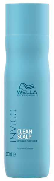 Wella - Invigo Clean Scalp Anti-Dandruff Shampoo