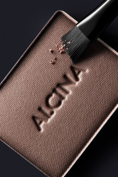 Alcina - Perfect Eyebrow Powder Nachfüllpackung