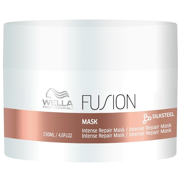 Wella - Fusion Intense Repair Mask