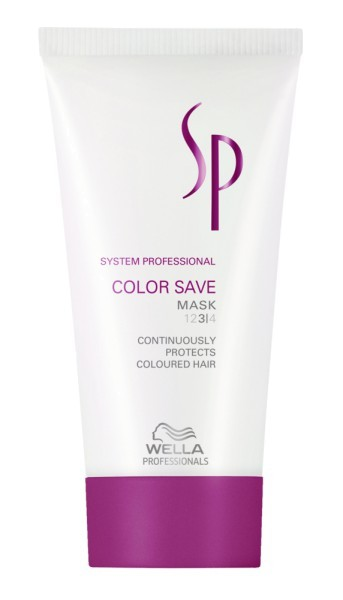 SP Care - Color Save Mask