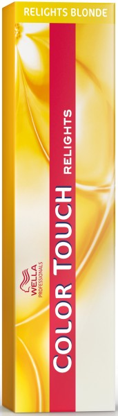 Wella - Color Touch Relights