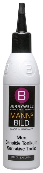 Berrywell - Mannsbild Sensitiv Tonikum