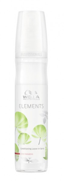 Wella - Elements Conditioning Leave-in Spray
