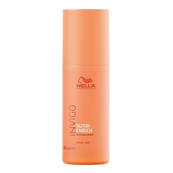 Wella - Invigo Wonder Balm (Leave-In-Balm)