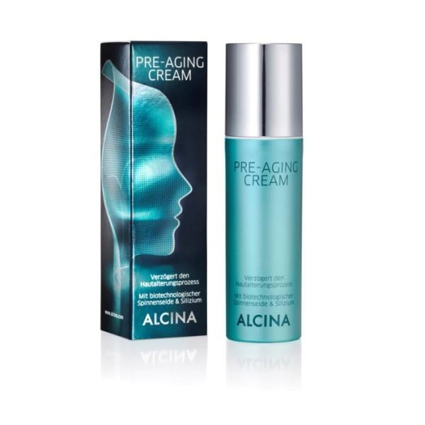Alcina - Pre-Aging Cream