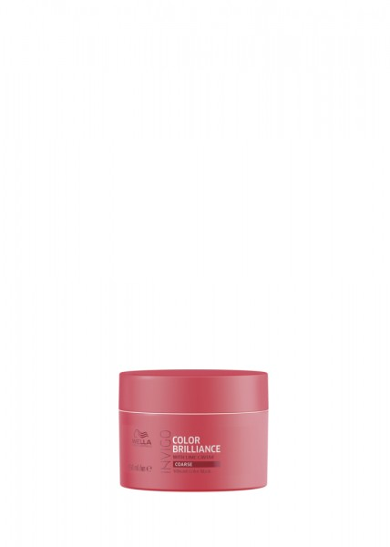 Wella - Invigo Color Brilliance Vibrant Color Mask