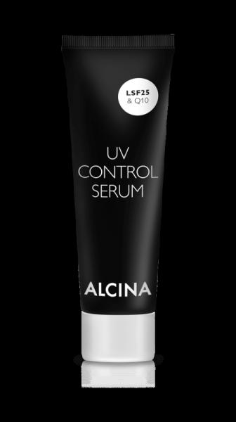 Alcina - UV Control Serum