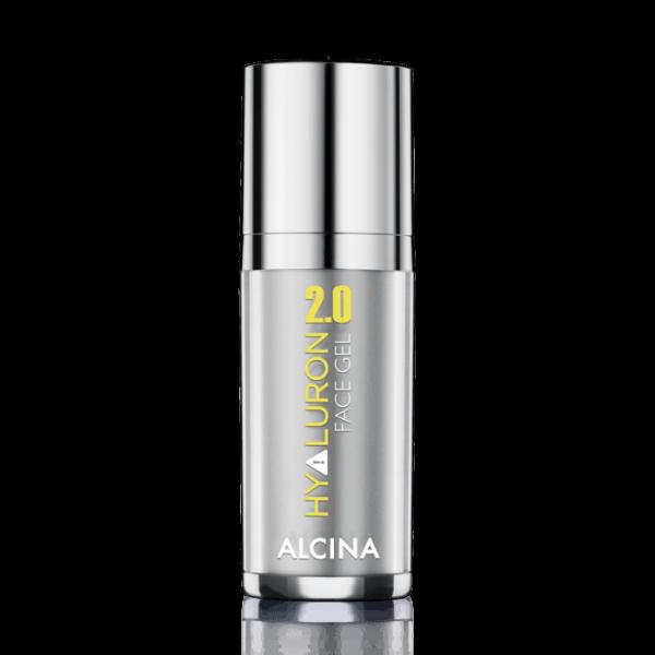 Alcina - Hyaluron 2.0 Face Gel