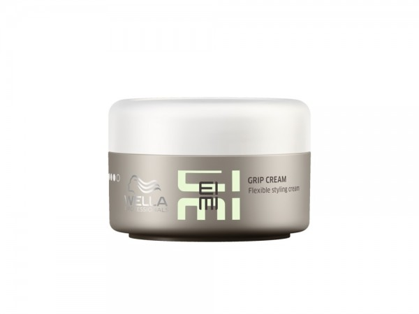 Wella - EIMI Grip Cream Flexible Styling Creme