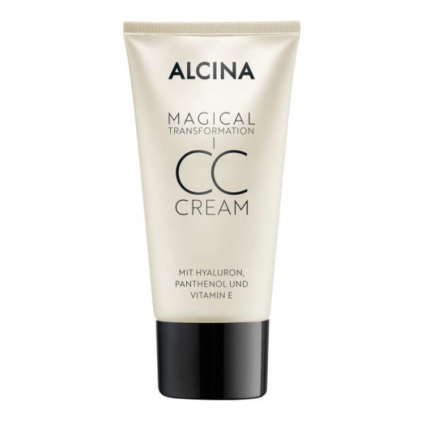 Alcina - Magical Transformation CC Cream