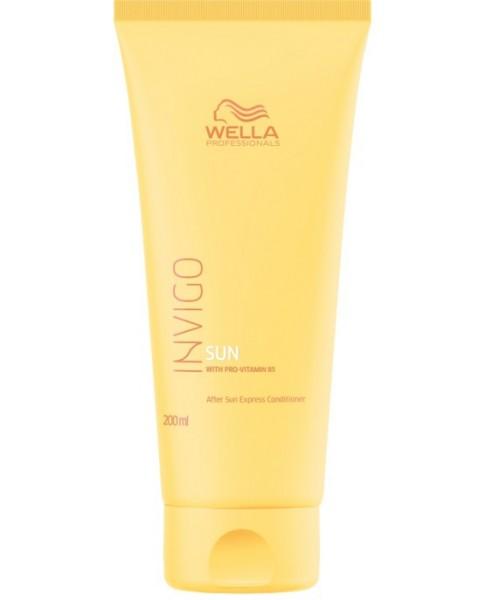 Wella - Invigo After Sun Express Conditioner