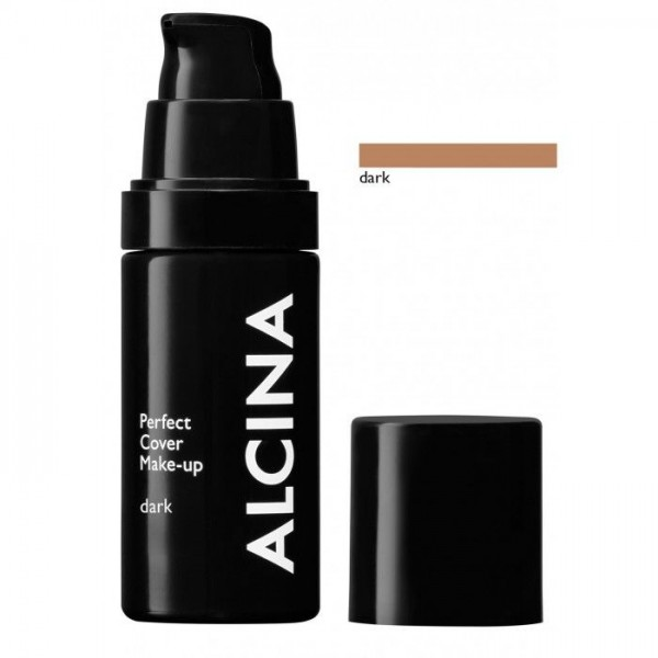 Alcina - Perfect Cover Make-up
