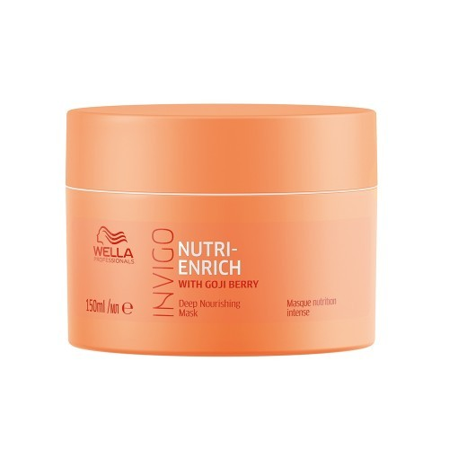 Wella - Invigo Deep Nourishing Mask