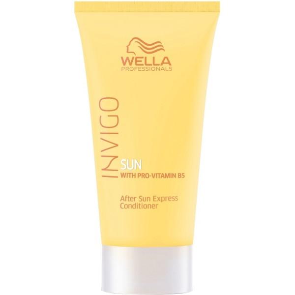 Wella - Invigo After Sun Express Conditioner