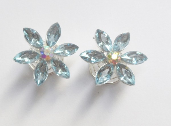Curlie - Kristallblume
