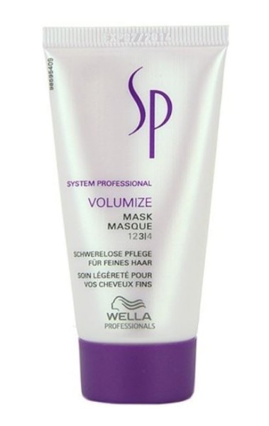 SP Care - Volumize Mask
