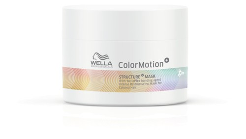 Wella - ColorMotion Maske