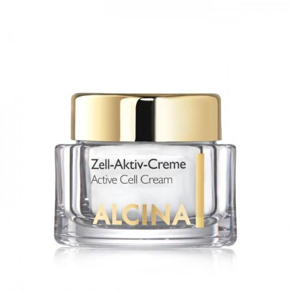 Alcina - Zell-Aktiv-Gesichtscreme