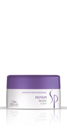 SP Care - Repair Mask