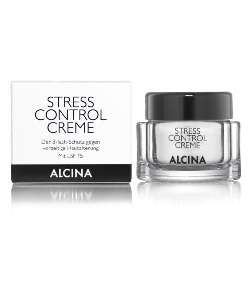Alcina - Stress Control Creme