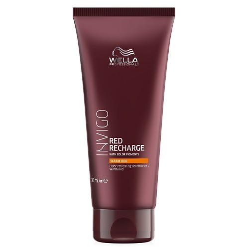 Wella - Invigo Warm Red Conditioner
