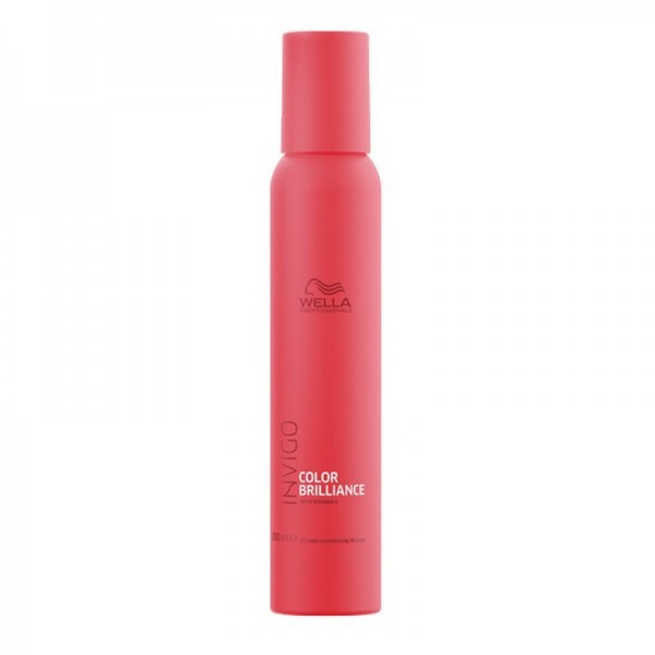 Wella - Invigo Vitamin Conditioning Mousse (Leave-In)
