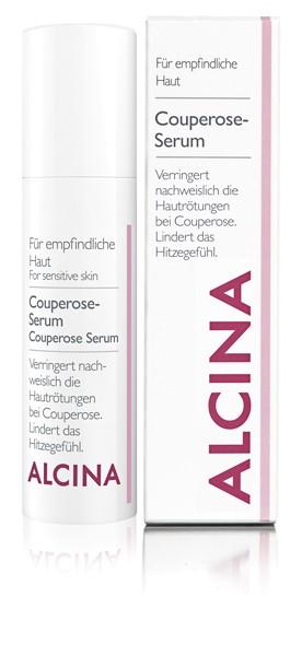 Alcina - Couperose Serum