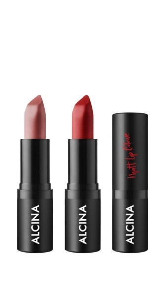 Alcina - Matt Lip Colour