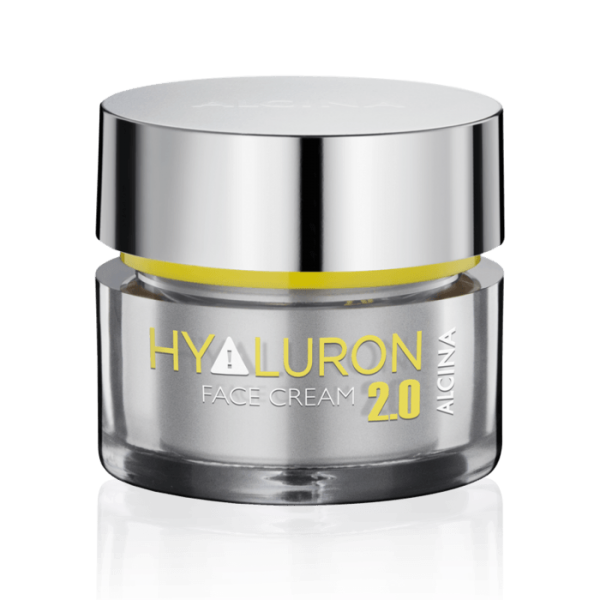 Alcina - Hyaluron 2.0 Face Cream