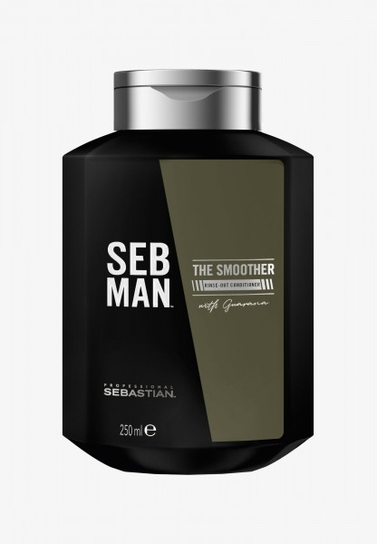 SEB MAN - The Smoother rinse out conditioner