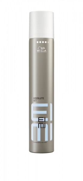 Wella - EIMI Absolute Set Finishing Spray ultra stark