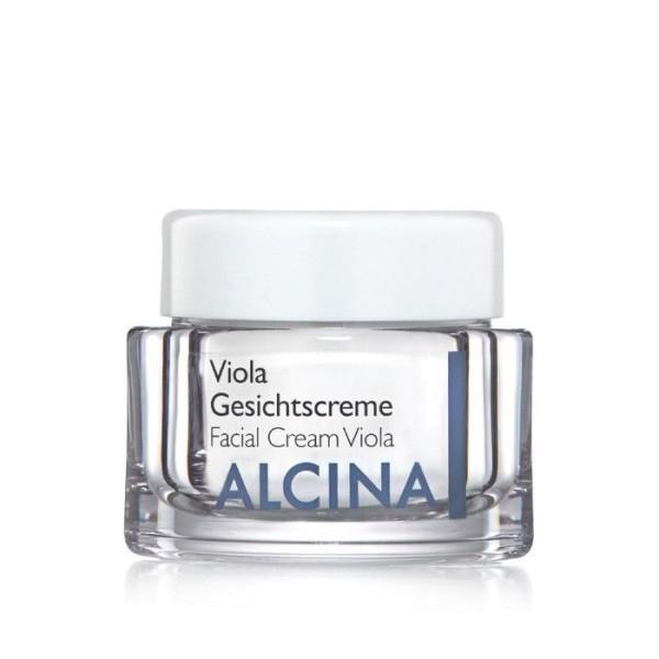 Alcina - Viola Gesichtscreme