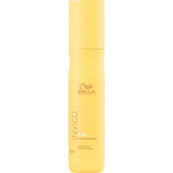 Wella - Invigo Sun UV Hair Color Protection Spray