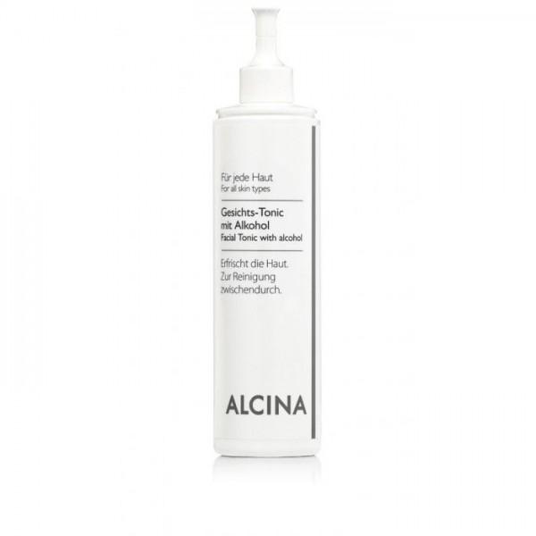 Alcina - Gesichts - Tonic