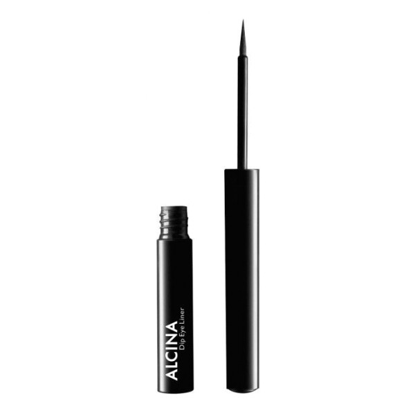 Alcina - Dip Eye Liner black