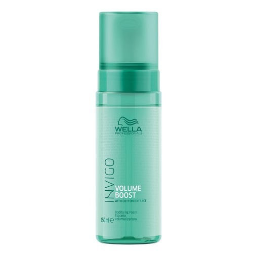 Wella - Invigo Bodifying Foam (Leave-In)
