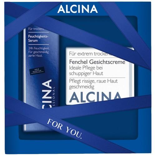 Alcina - Geschenkset Trockene Haut