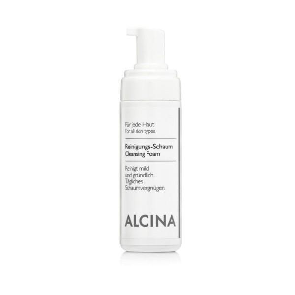 Alcina - Reinigungs-Schaum