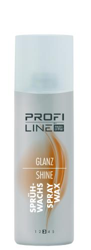 Swiss O-Par - ProfiLine Glanz-Sprühwachs