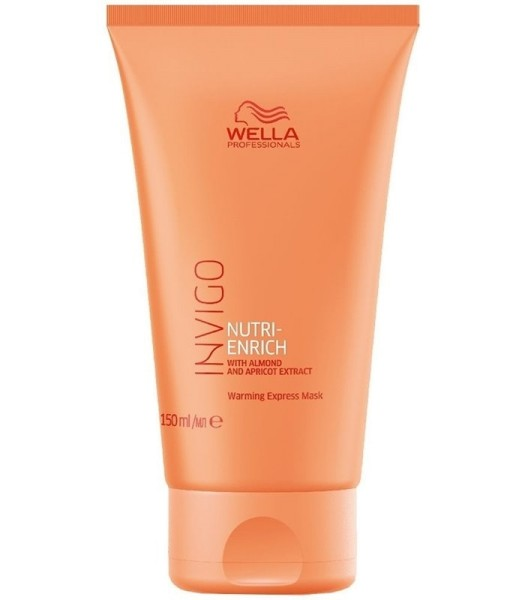 Wella - Invigo Warming Express Mask