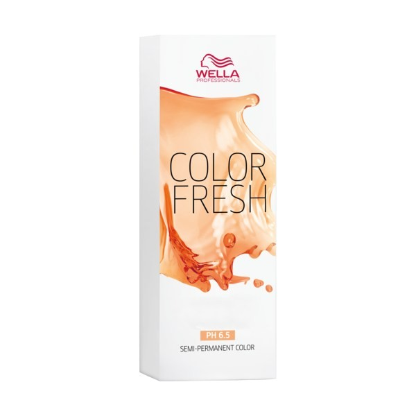 Wella - Color Fresh Deep Browns