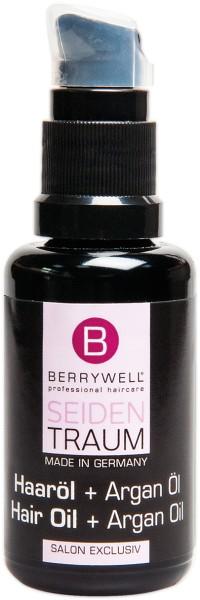 Berrywell - Argan Haaröl