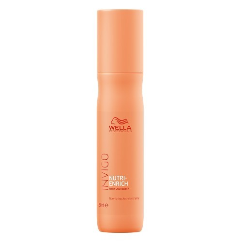 Wella - Invigo Nourishing Antistatic Spray (Leave-In Spray)