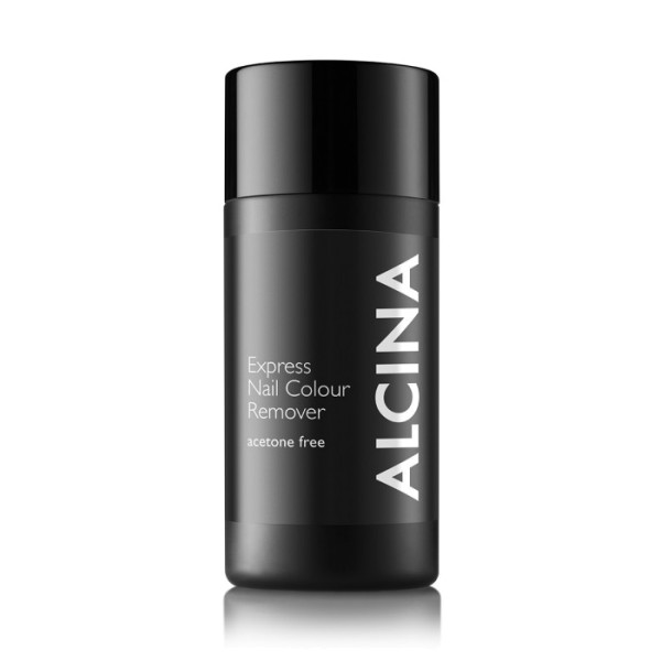 Alcina - Express Nail Colour Remover