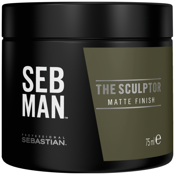 SEB MAN - The Sculptor Matte Paste